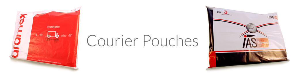 Courier Pouches